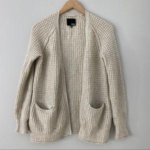 Wilfred Free Marin Wool Alpaca Blend Sweater